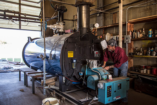 Boiler Install & Repair Wichita, KS | Commercial Trade Services