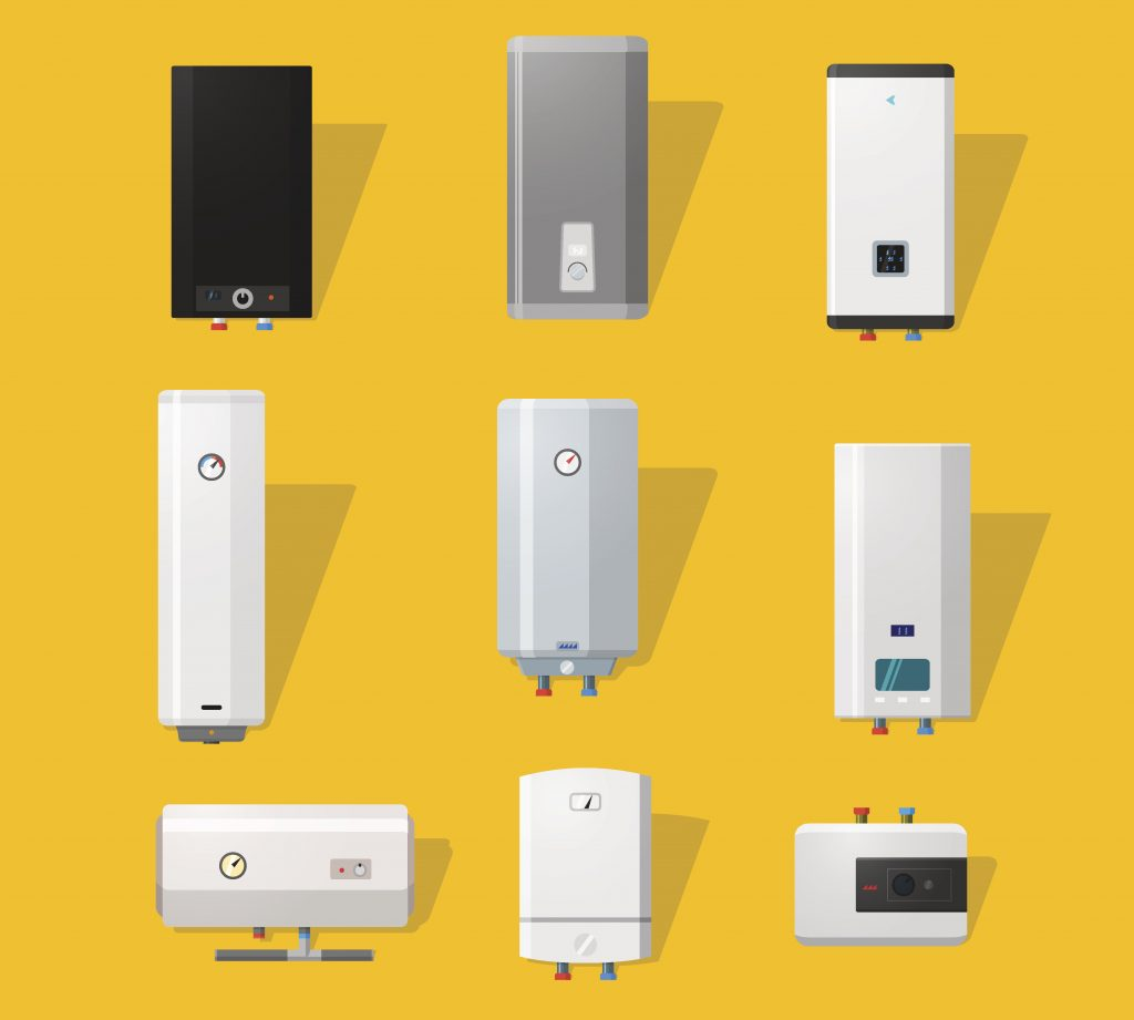 What's The Difference Between A Furnace And A Boiler?